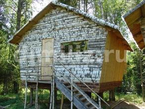 Мельница на речке Черной